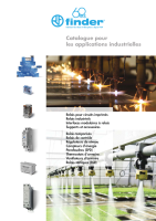 catalogue industrie finder 2014